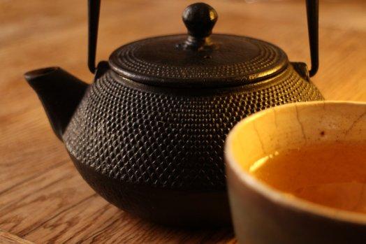 煮茶有什么好处?