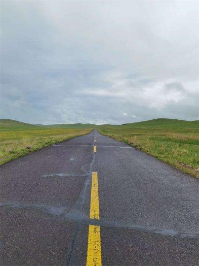 2020年纳新草原行 —— 乌拉盖大草原随拍