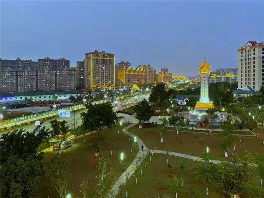 2021纳新勐海茶山行 -- 普洱茶故乡勐海