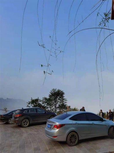 2021纳新勐海茶山行 -- 格朗和风光